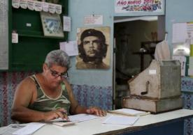 American tourists want to see a Cuba that Cubans would rather leave behind