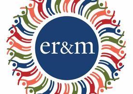 ER&M logo