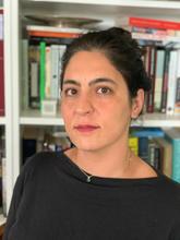 Leah Mirakhor's picture