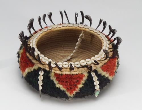 California Indian Craft
